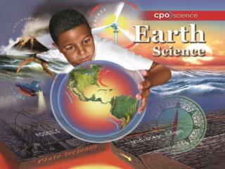 Earth�s Resources