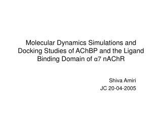 Shiva Amiri JC 20-04-2005