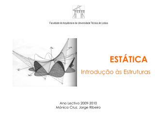 Faculdade de Arquitectura da Universidade Técnica de Lisboa