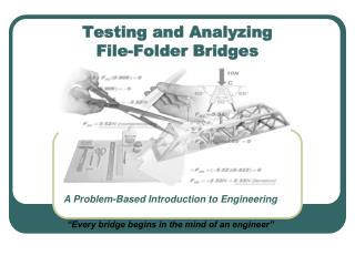Testing and Analyzing File-Folder Bridges