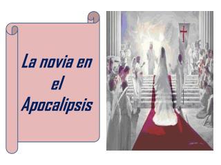 La novia en el Apocalipsis