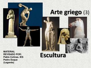 Arte griego  (3)