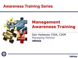 Management  Awareness Training