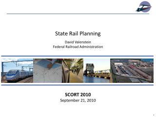 SCORT 2010 September 21, 2010