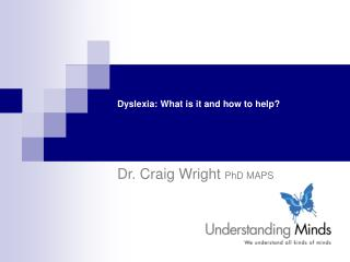 Dyslexia: What is it and how to help?