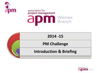The APM