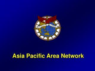 Asia Pacific Area Network