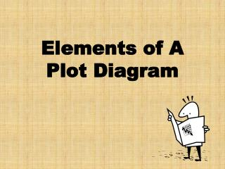 Elements of A Plot Diagram