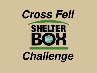 Cross Fell Challenge