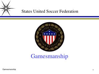 States United Soccer Federation