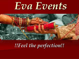 Eva Events