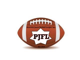 Princeton Junior Football  League, Inc .