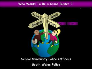 School Community Police Officers South Wales Police