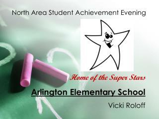 North Area Student Achievement Evening
