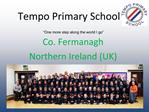 Tempo Primary School
