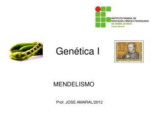 Genética I