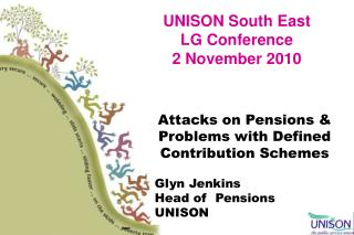 UNISON South East LG Conference 2 November 2010