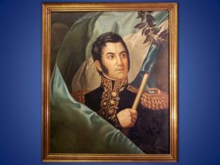 La vida del libertador  san Martín