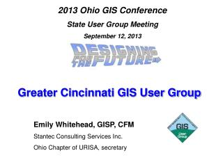 Greater Cincinnati GIS User Group