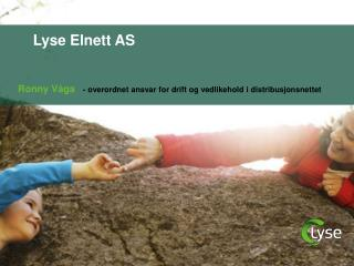 Lyse Elnett AS