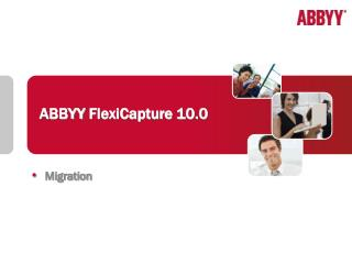 ABBYY FlexiCapture  10.0