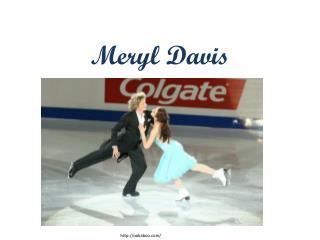 Meryl Davis