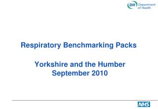 Respiratory Benchmarking Packs