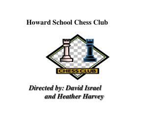 Howard School Chess Club