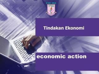 Tindakan Ekonomi
