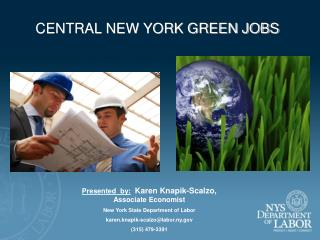 CENTRAL NEW YORK GREEN JOBS