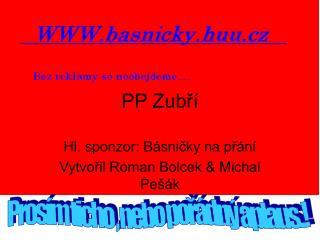 PP Zubří
