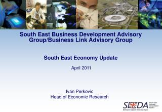 Ivan Perkovic Head of Economic Research