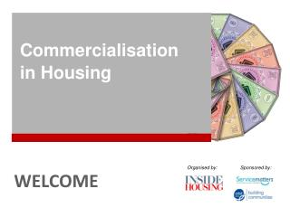 Commercialisation in Housing