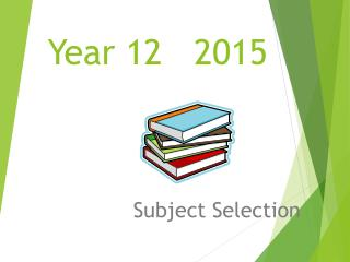 Year 12   2015