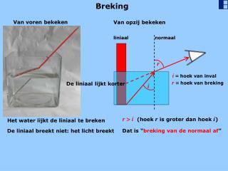 Breking