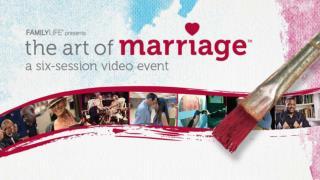AOM promo slide