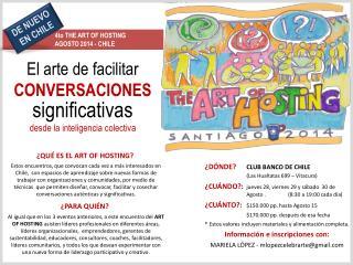 ¿DÓNDE? CLUB BANCO DE CHILE                                  (Las Hualtatas 699 – Vitacura)
