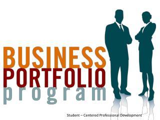 Business Profession Program