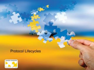 Protocol Lifecycles