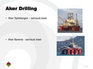 Aker Drilling