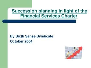 Succession planning in light of the Financial Services Charter