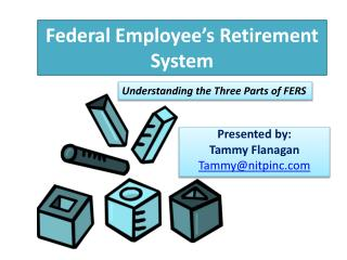 Federal Employee�s Retirement System