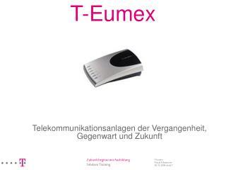 T-Eumex