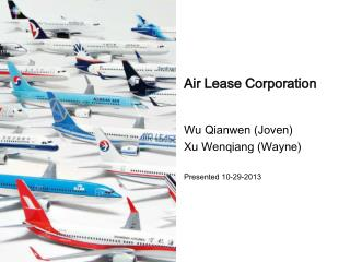 Air Lease Corporation