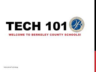 Tech 101
