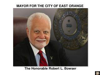 The Honorable Robert L. Bowser