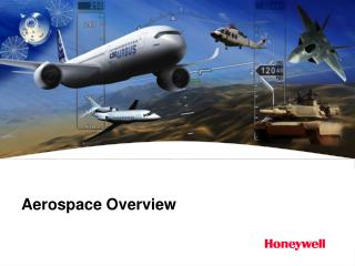 Aerospace Overview