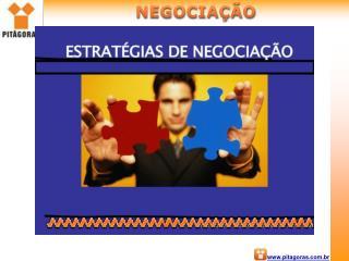 """""""Em negociação quase nunca Você consegue o que merece. Você conquista o que negocia!"""""""