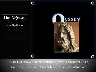 dyssey