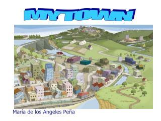 Mar�a de los Angeles Pe�a